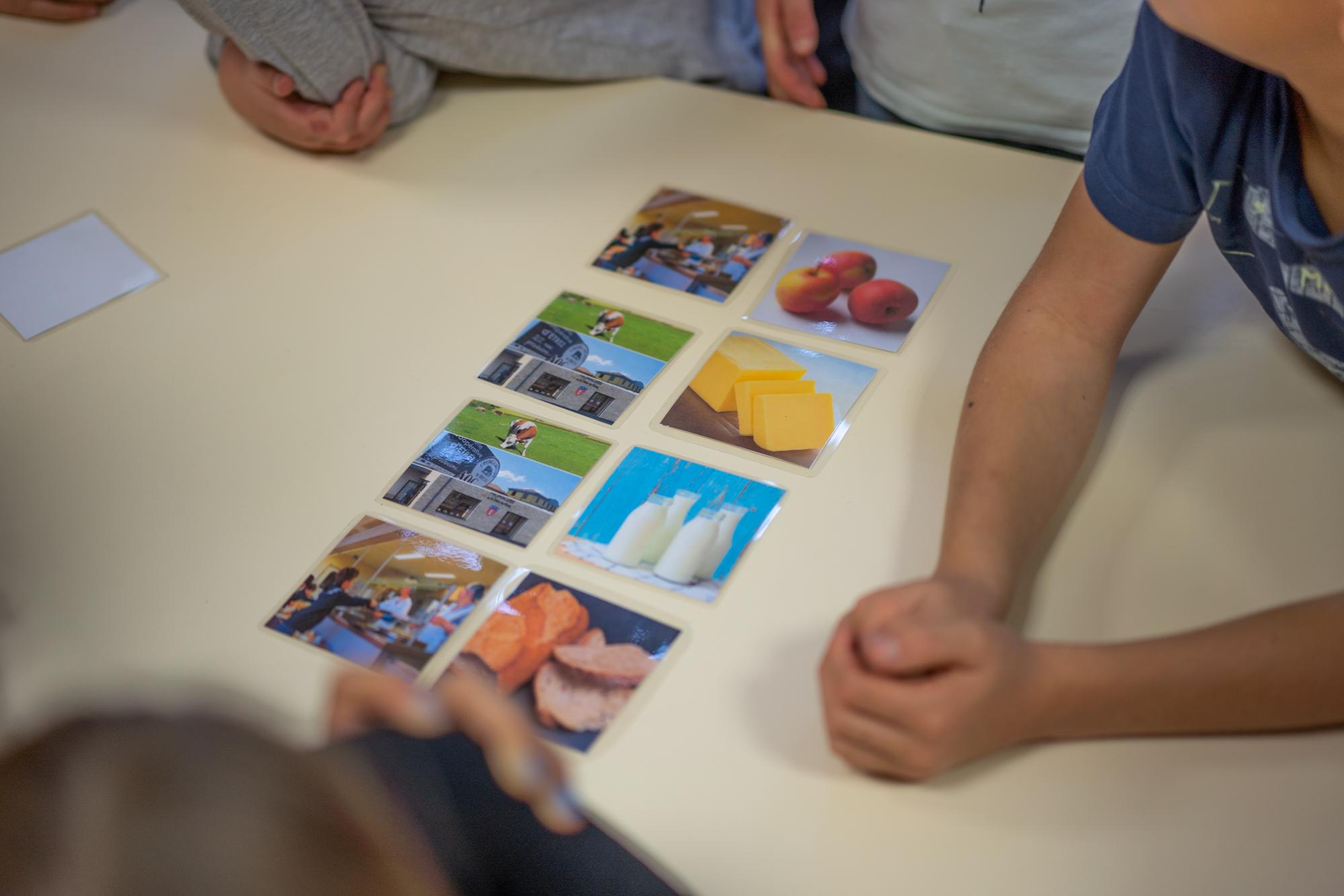 Read more about the article Sur les chemins de nos alimentations
